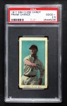 1911 E94 Close Candy  Frank Chance  Front Thumbnail