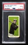1911 E94 Close Candy  Josh Devore  Front Thumbnail