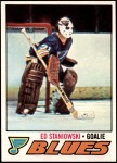 1977 Topps #54  Ed Staniowski  Front Thumbnail
