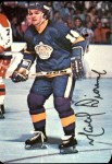1976 Topps Glossy #4  Marcel Dionne  Front Thumbnail