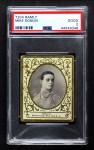 1909 T204 Ramly  Mike Donlin  Front Thumbnail