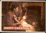 1956 Topps Davy Crockett Green Back #24   Happy Vacation  Front Thumbnail