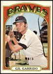1972 Topps #758  Gil Garrido  Front Thumbnail
