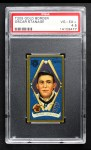 1911 T205  Oscar Stanage  Front Thumbnail