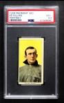 1909 T206 POR Ed Killian  Front Thumbnail