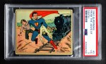 1940 Superman #3   From the Jaws of Death Front Thumbnail