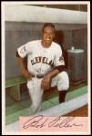1954 Bowman #132  Bob Feller  Front Thumbnail