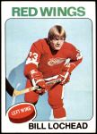 1975 Topps #103  Billy Lochead   Front Thumbnail