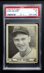 1940 Play Ball #219  Russ Bauers  Front Thumbnail