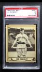 1940 Play Ball #221  Lee Handley  Front Thumbnail