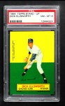 1964 Topps Stand Up  Dick Ellsworth  Front Thumbnail