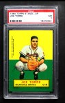 1964 Topps Stand Up  Joe Torre  Front Thumbnail