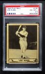 1940 Play Ball #185  Joe Kuhel  Front Thumbnail
