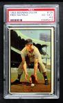 1953 Bowman #125  Fred Hatfield  Front Thumbnail