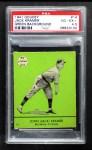1941 Goudey #14  John Kramer  Front Thumbnail