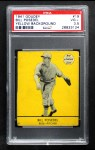 1941 Goudey #19  Bill Posedel  Front Thumbnail