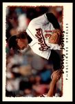 1995 Topps Traded #113 T Doug Jones  Front Thumbnail