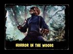 1964 Outer Limits #13   Horror in the Woods Front Thumbnail