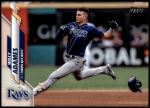 2020 Topps #148  Willy Adames  Front Thumbnail
