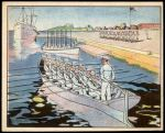 1941 Uncle Sam #13   The Training Station Front Thumbnail