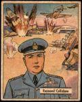 1941 War Gum #106   Raymond Collishaw Front Thumbnail