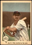 1959 Fleer #29   -  Ted Williams Hits for Cycle Front Thumbnail