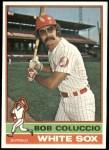 1976 Topps #333  Bob Coluccio  Front Thumbnail