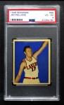 1948 Bowman #66  Jim Pollard  Front Thumbnail
