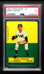 1964 Topps Stand Up  Sandy Koufax  Front Thumbnail
