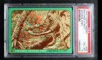 1953 Topps Tarzan Savage Fury #22   Building a Raft Front Thumbnail