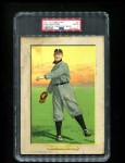 1911 T3 Turkey Red #5  Sam Crawford   Front Thumbnail