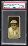 1912 T207  Bobby Wallace  Front Thumbnail