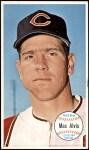 1964 Topps Giants #46  Max Alvis   Front Thumbnail