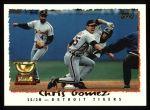 1995 Topps #277  Chris Gomez  Front Thumbnail