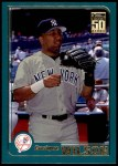 2001 Topps Traded #11 T Enrique Wilson  Front Thumbnail