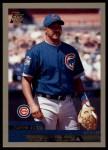 2000 Topps Traded #18 T Jose Molina  Front Thumbnail