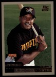 2000 Topps Traded #47 T Rico Washington  Front Thumbnail