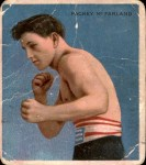 1910 C52 Imperial Tobacco #8 B Packey Mcfarland  Front Thumbnail