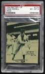 1934 Batter Up #174  Wes Ferrell   Front Thumbnail