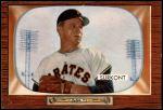 1955 Bowman #83  Max Surkont  Front Thumbnail