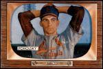 1955 Bowman #76  Tom Poholsky  Front Thumbnail