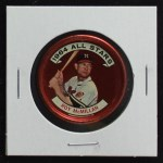 1964 Topps Coins #148   -  Roy McMillan All-Star Front Thumbnail