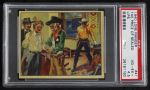1940 Lone Ranger #41   The Price of Sealed Lips Front Thumbnail