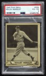 1940 Play Ball #205  Rollie Hemsley  Front Thumbnail