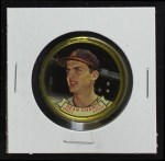 1964 Topps Coins #67  Dean Chance   Front Thumbnail