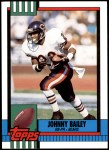 1990 Topps Traded #55 T Johnny Bailey  Front Thumbnail