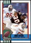 1990 Topps Traded #75 T Mike Rozier  Front Thumbnail