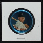 1965 Old London Coins  Mickey Mantle  Front Thumbnail
