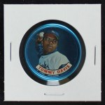 1965 Old London Coins  Tommy Davis  Front Thumbnail