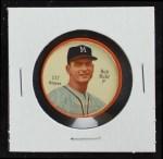 1962 Salada Coins #117  Bob Buhl  Front Thumbnail
